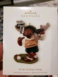 Hallmark Keepsake Ornaments Alexandria, 22301