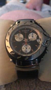 Tissot Watch Washington, 20024