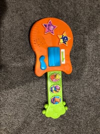 Backyardigans Guitar