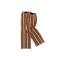 Urban Outfitters striped cloth pant Small