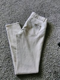 gray and white Pink by Victoria's Secret pants Sacramento, 95821