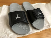New Jordan Hydro lll Sandals In Size 12 In The Box Las Vegas, 89128