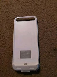 white and gray iPhone case El Paso, 79924