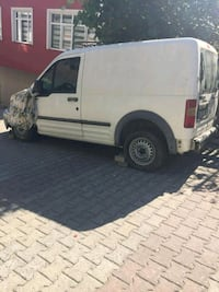 Ford - Transit Connect - 2003 8453 km