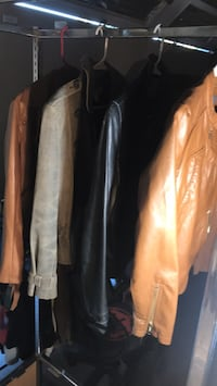 (4) Womans Jacket sm to med all together Poway, 92064