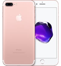 IPHONE 7 PLUS 32GB FACTORY UNLOCKED EXCELLENT CONDITION  Herndon, 20170