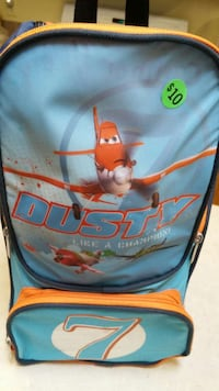 Great Christmas gift Dusty backpack