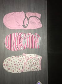 3 Swaddle me by SUMMER New never usef  Montréal, H8P 2S5