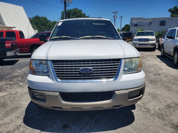 2003 FORD EXPEDITION EDDIE BAUER d809c8c6-8e3d-416c-97fa-54ffa02bfd1a