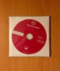 Cd Drivers Dell Madrid, 28016
