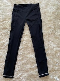 Black All the Right Places Pant