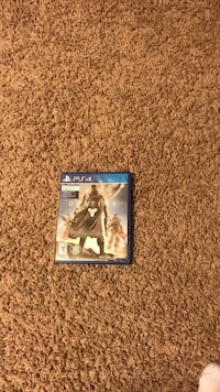 Sony PS4 Star Wars Battlefront game case Crown Point, 46307