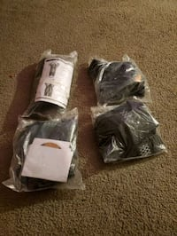 Tree stand safety harnesses $30ea Akron, 44313