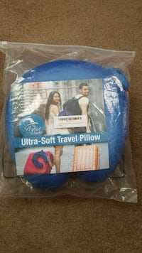 Travel pillow Springfield, 22153