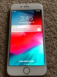 iPhone 6s 64GB Factory Unlocked  Rolling Meadows, 60008