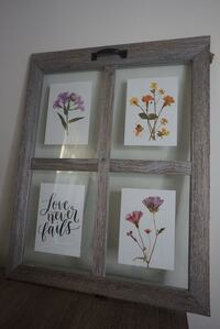 Rustic Wooden Frame/Wall Decor Los Angeles, 90035