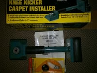 Carpet installer knee kicker Bowie, 20720