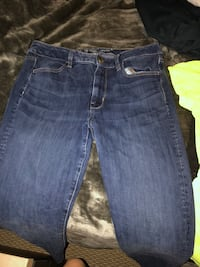 American eagle super stretch jeans size 12 Quinte West, K8V 3C9