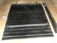 Truck bed cover - Low profile Truxedo 6ft. Bed cover. Excellent condition. Bear Creek, 49770