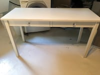 Solid wood table/desk Toronto, M9A 1J1
