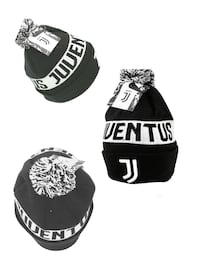 Juventus Soccer Beanie Hat one size fits all. New .Official & Licensed. Miami, 33187