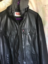 Levi Hooded Jacket (Brand New) Spring Valley, 91977