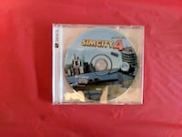 SimCity 4 PC game Columbia, 21044