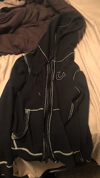 True Religion Jacket Size: Small Youngstown, 44511