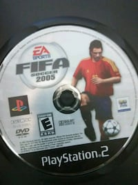 FIFA 2005  Washington