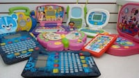 (16) Electronics for Kids– from $6 Etobicoke