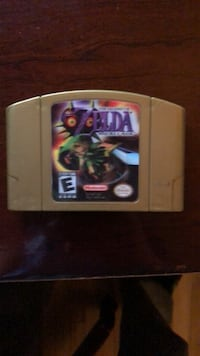 Nintendo 64 pokemon game cartridge Midvale, 84047