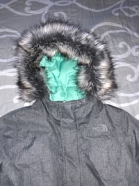 North Face Girls Coat Ypsilanti, 48197