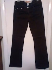 Brown jeans Shelby, 28150