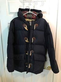 Penfield navy blue medium down jacket Toronto, M2N 7M2