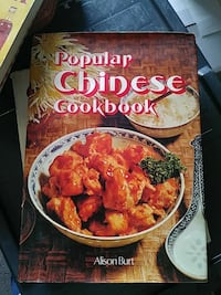 Popular Chinese Cookbook