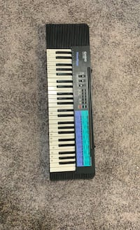 Casio (CA-100) Plymouth, 55442
