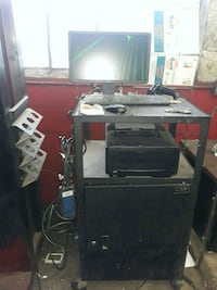Nys state inspection machine