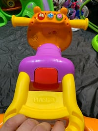 Ride on toys and sitting up activity toys Moore, 73170