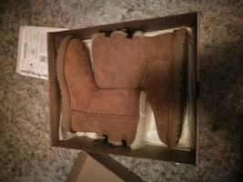 Brand-new Ugg boots in box