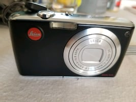 Leica digital compact camera- rare