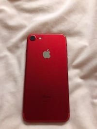 Iphone 7 red edition (need gone)