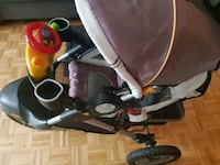 Jeep Liberty Stroller Dorval, H9S 2Y3