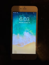 iPhone 6s 32gb unlocked rose gold  Calgary, T3M 0W1