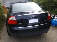 Must see Mint!!@*****@. AUDI A4 TURBO! Surrey