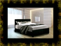 Twin platform bed with mattress Rockville, 20847
