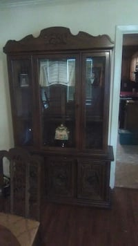 ChinA Cabinet Bessemer, 35023