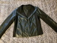 NEW A.N.A Black Jacket size Large see pics Florence, 39073