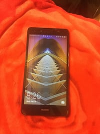 Huawei GR5 grey 16 GB        Or send best offer  Cambridge, N1T 1M7