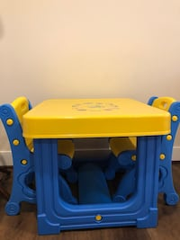 Kids table with chair Sterling, 20165