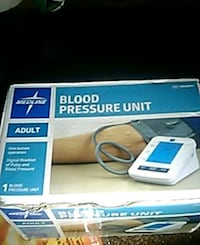Medline blood pressure unit Baltimore, 21217